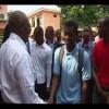#RDC : Vital Kamerhe reçoit le soutien moral des étudiants (VIDÉO)
