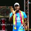 Papy Mboma : « Félicitation Ibenge Coaché, Mes Condoléances mes frères de Brazza »