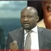 Yves Kisombe : «l'Etat Congolais aurait dû couper l'accès à l'internet depuis longtemps pour empêcher la propagande des Combattants» (vidéo)