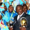«Les Léopards viennent de donner un troisième mandat à Kabila», les excuses de Mova Sakanyi