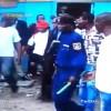 Kinshasa : La fille mineure dans l'affaire Viol de Fiston Sai Sai huée par la population (VIDÉO)