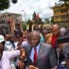 RDC – Cour Suprême de Justice : Le procès Kamerhe renvoyé au 13 avril prochain