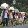 RDC : Désertion des villages du Nord et de l'Est : Congolais…ouvrons les yeux !