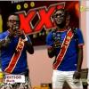 Bercy Muana et Lobeso démontrent leur fraternité chez Naty Lokole