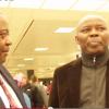 L'arrivée de l'opposant congolais Vital Kamerhe au pays d'Obama