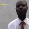 BILLY KAMBALE sur l'attaque de Kamerhe aux USA: «Le pouvoir a utilisé 4 Congolais affamés»