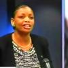 SG. MLC; Eve Bazaiba: Kabila est là depuis 2001. Quand vous ne pouvez pas, vous devez démissionner!