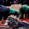 Londres: L'intégralité des Obsèques et enterrement de l'Historien Philemon Ndombele