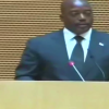 Joseph Kabila en Ethiopie passe le baton et Satisfait..