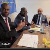 Londres: J.P Bemba, MLC/UK avec le président MIDO se prepare pour l'acquisition du pouvoir en RDC