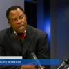 Past. Kasambakana: «il y a des petits péchés et des grands péchés et Dieu a des Femmes» (VIDEO)