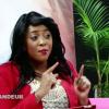La Fille de Maman Olangi, Rachelle Olangi du Ministère Combat Spirituel à coeur ouvert (VIDÉO)