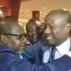 Réconciliation entre Papa Wemba et Koffi Olomidé