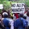 Après le putsch avorté, nouvelles manifestations au Burundi contre Nkurunziza