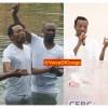 TÉMOIGNAGE: Flamme Kapaya, ex-soliste de Werrason se converti à Christ et devient chanteur Chrétien