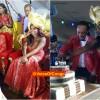 [PHOTOS] Mariage coutumier de Nathalie Makoma et JC Atamboto