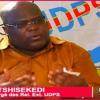 Felix TSHISEKEDI: Vérités sur le Dialogue avec KABILA et la divergence avec KAMERHE et FAYULU