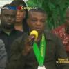 Champion Junior Makabu: Secret de sa victoire et Attaque le gouvernement/RDC pour manque de soutien