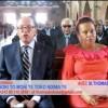 EXCLUSIVITÉ : Messe de 80 ans de KENGO Wa DONDO président du Senat de la RDC