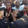 Israël: violente manifestation d'Israéliens d'origine éthiopienne