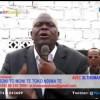 Matinée Politique de l'UDPS: DIALOGUE avec KABILA « Biso Tokomi Déjà Musika, Boya na Bino Te! »