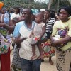 RDC : 8000 Congolais expulsés d'Angola en cinq mois