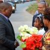Kabila invite les Congolais « au règlement pacifique de toutes divergences politiques »