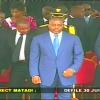 Indépendance de la RD Congo; Les Celebrations du 55è Anniversaire en Direct de Matadi