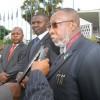 RDC : Marcellin CHISAMBO précise qu'il n'y a pas plainte de KABILA