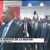 RDC: Inauguration de la nouvelle aérogare internationale de Ndjili et Tour de controle