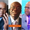 NGBANDA à Felix TSHISEKEDI: «T'es un produit de MOBUTU et ton Père est l'assassin de la Démocratie»