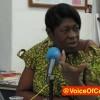 RDC – Juliana Lumumba :  « il n'y a jamais un Dialogue de Trop »