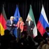 Accord historique sur le nucléaire iranien après 12 ans de crise