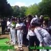 Londres : Enterrement de Maman Marie Kunzi Elambo