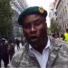 Premières Videos de la Manifestation anti-Dialogue à Bruxelles