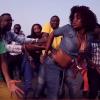 Sam Tshintu : SENTIMENT Clip Officiel (Pieds sur Terre)