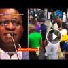 EXCLUSIVITÉ: Commandant BISSA, un Anti-Dialogue condamne l'aggression physique d'un Combattant Pro-Dialogue