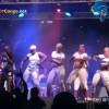 Koffi OLOMIDE à Romeo Golf avec la Danse qui fait rage «TALA NIAMA, TEMPORISER»