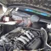 Espagne : un clandestin retrouvé dans le moteur d'une voiture