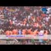 Football : La 1ere Séance d'entrainement du FC Renaissance au Stade 24