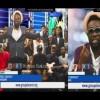 Spéciale Zamba Zamba de Werrason : Fabregas Métis Noir enflamme le plateau (VIDEO)
