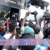 Kinshasa: Plein à Craquer, Sortie de l'Album 13ème Apôtre de KOFFI OLOMIDE à Saint James Hall Matonge…DÉGAT !!!