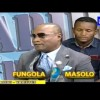 Koffi Olomide dans la rubrique temps des Leaders de Karibu Variétés Spécial 13ème Apôtre