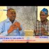 MAURICE LIKUO Analyse les démissions de KATUMBI et G7, et dit «Notre Pays est Occupé par le Rwanda»