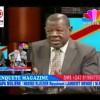 Mende face à Molière et Eliezer parle de Kingakati, G7, Moise Katumbi et les Occidentaux