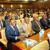 RDC : l'Assemblée nationale adopte le budget 2016 augmenté