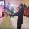 Londres : Popol Mukelenge & Belinda Mariage / Wedding (Extrait)