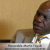 USA: Martin Fayulu: «Tshisekedi et l'UDPS ne doivent pas donner les béquilles a Kabila»