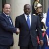 Le gouvernement de la RDC «choqué» par les propos de François Hollande