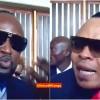 JB Mpiana et Werrason mécontents par rapport à leurs médailles de mérite offert par Kabila